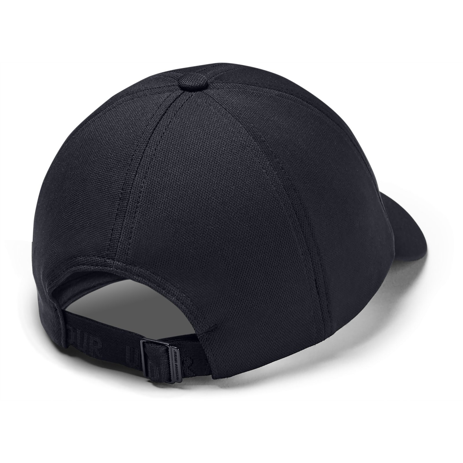 Кепка Play Up Cap Under Armour Черный фото 2