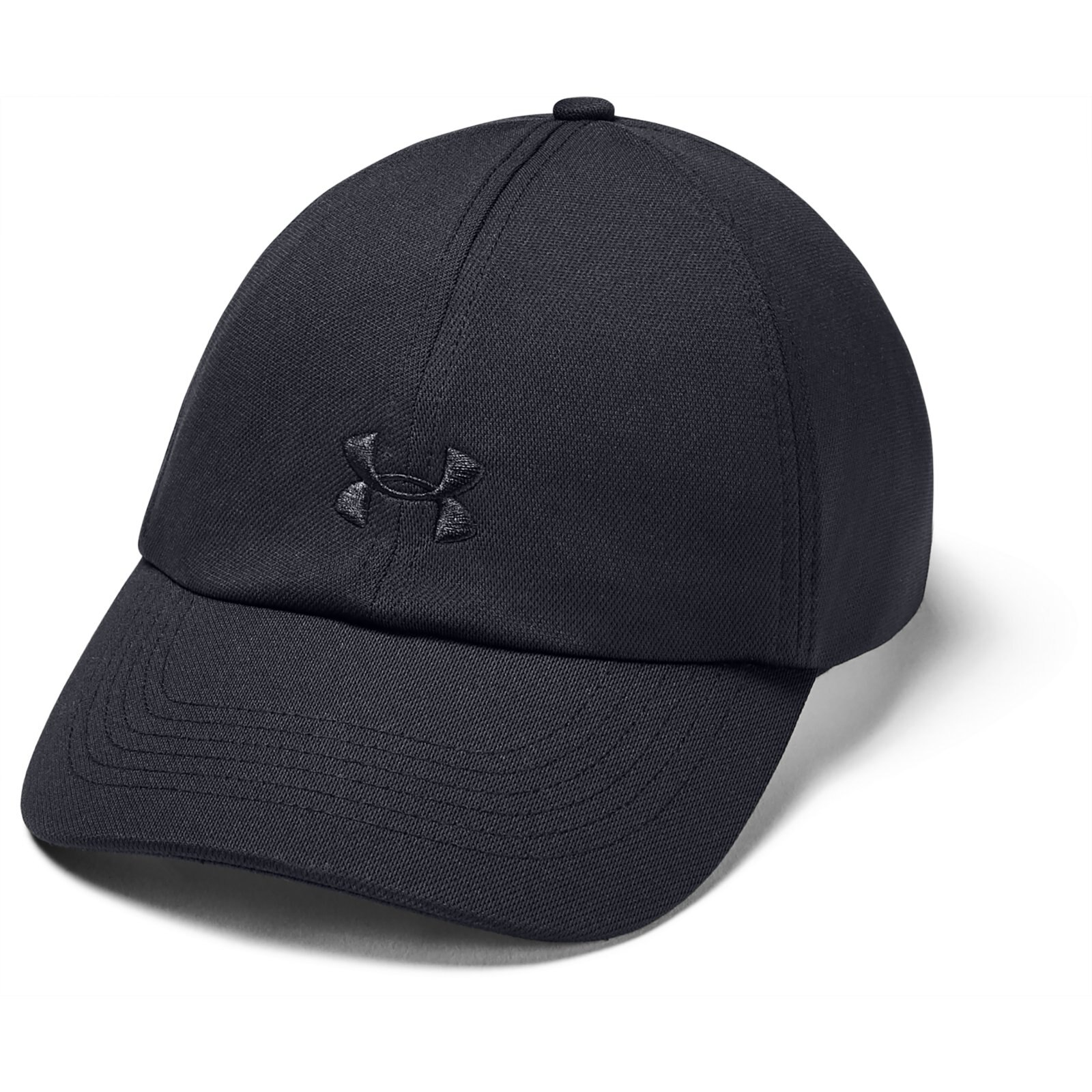 Кепка Play Up Cap Under Armour Черный