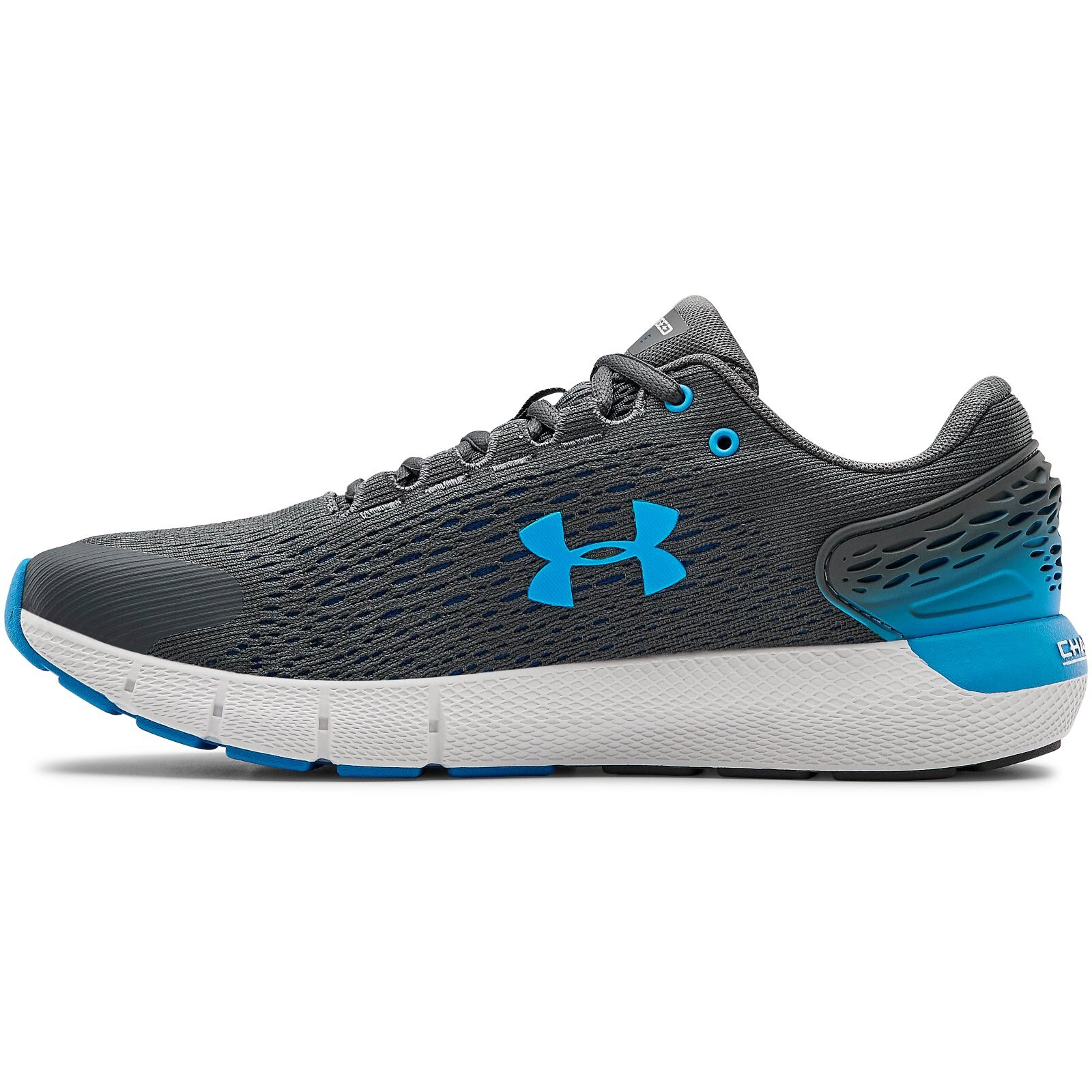 Кроссовки Charged Rogue 2 Under Armour Серый фото 2