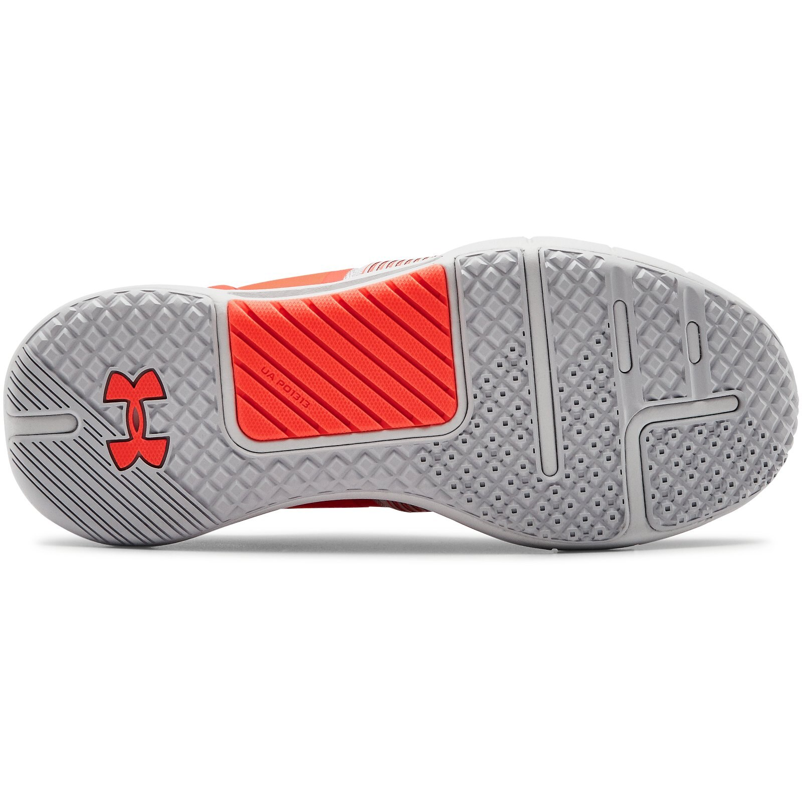 Кроссовки W HOVR Rise Under Armour Белый фото 5