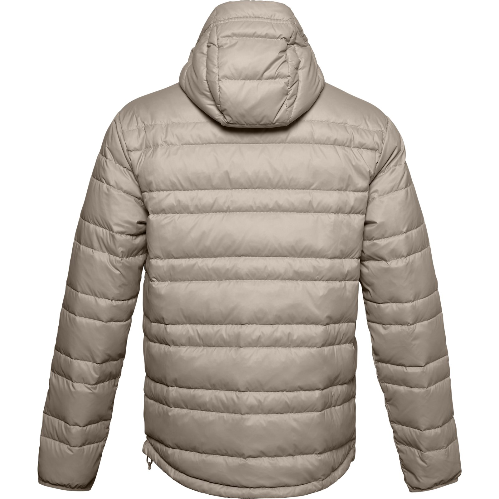 Пуховик Down Hooded Jacket Under Armour Коричневый фото 3