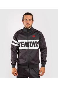 Толстовка Venum Bandit Sweatshirt - Black/Grey