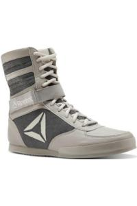 Боксерки UFC/Reebok Boxing Boot CN0983 Grey