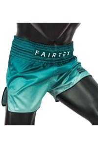 Шорты Fairtex Muaythai Shorts BS1906 Green