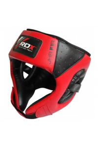 Шлем RDX HEAD GUARD NEW JHR-F1Red