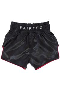 Шорты Fairtex Muaythai Shorts BS1901 Black