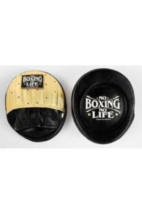 Лапы NBNL Focus Mitts Black/Gold
