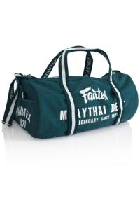 Сумка Fairtex Retro Style Barrel BAG9