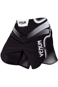 Шорты Venum Tempest 2.0 Fightshorts Black/White